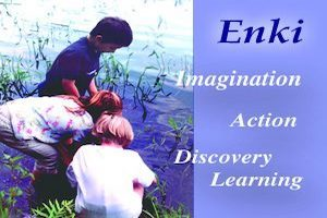 Enroll a New Year at Enki Cyber Middle School